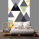 Tete De Lit Scandinave Beau Tete De Lit Contemporaine Design Lit Moderne Design Inspirant Wilde