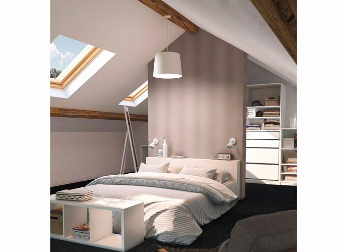 Tete De Lit sous Pente Génial Tete De Lit sous Pente Beau Deco Chambre sous Ble Awesome Best Deco