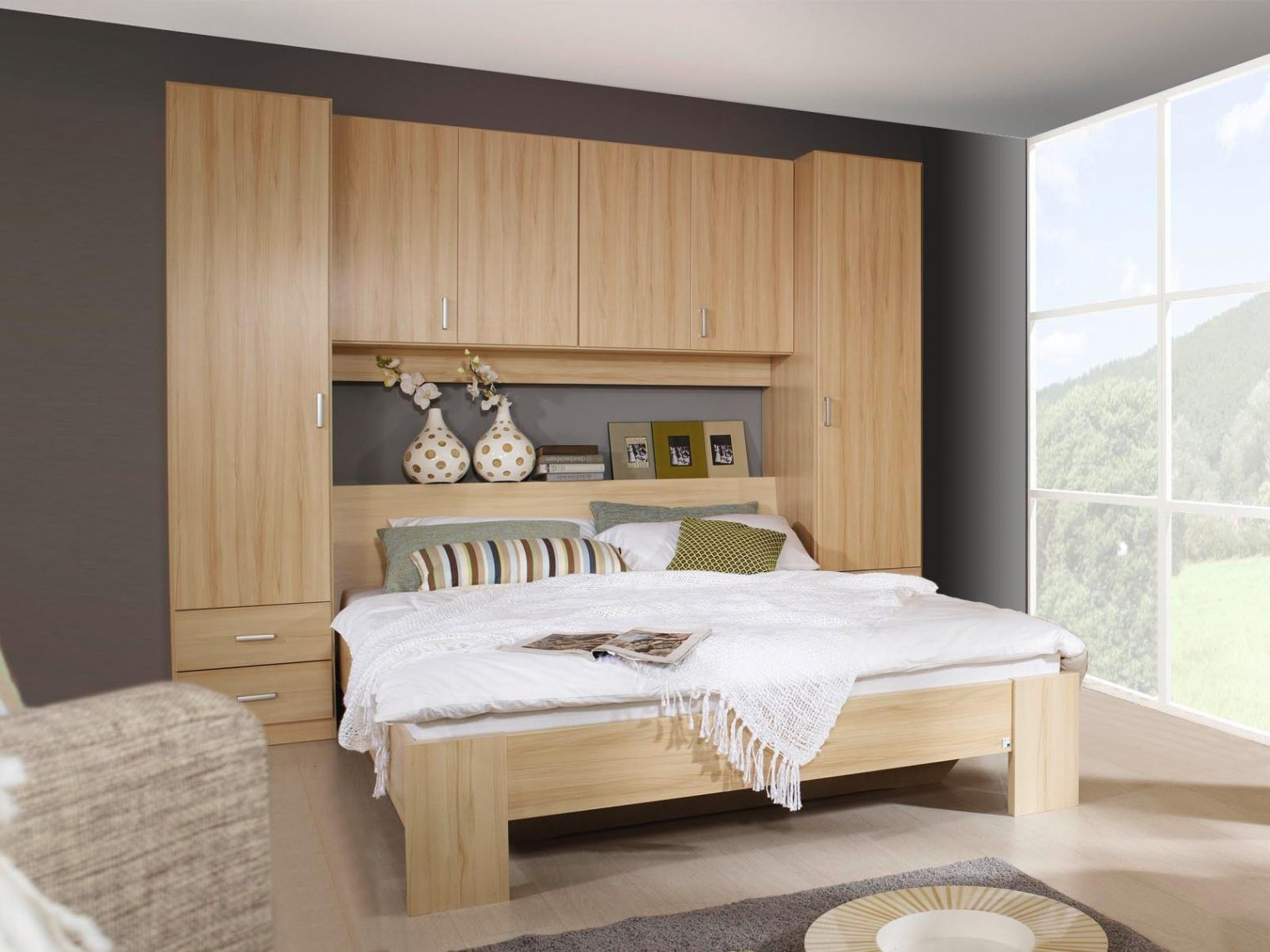 Tete De Lit Taupe Frais Chambre Decoration Taupe Et Blanc Beige Bois Diy Tete De Lit Grande