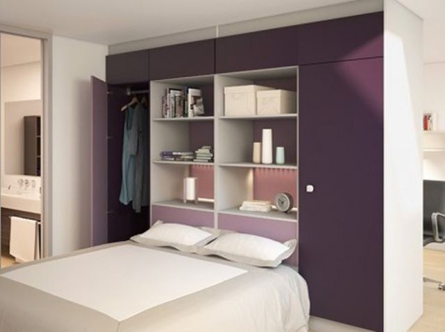 Idee Dressing Chambre Luxury Dressing Tete De Lit sogal Chambre