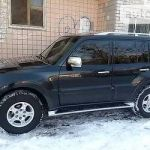 Thule Chariot Lite 2 Agréable Auto Ria – Продажа Митсубиси Паджеро Вагон бу купить Mitsubishi