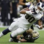 Thule Chariot Lite 2 Agréable Los Angeles Rams Football News Schedule Roster Stats