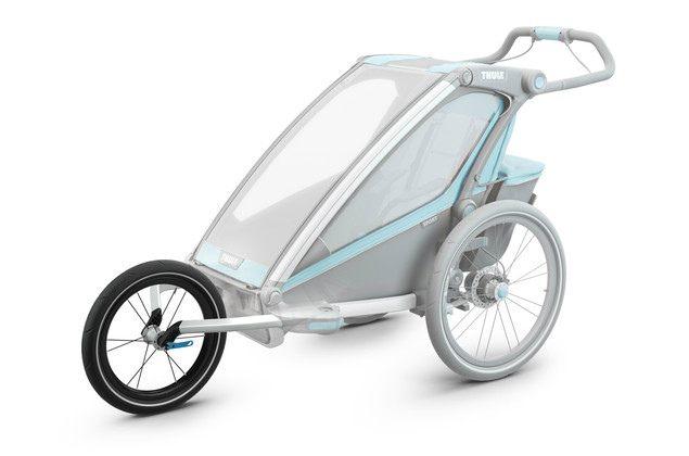 Thule Chariot Lite 2 Beau Przyczepka Rowerowa Thule Chariot Lite 2 W Ofercie Travelito