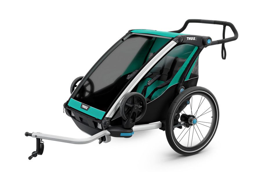 Thule Chariot Lite 2 Bel Thule Chariot Lite Thule