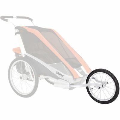 THULE CHARIOT CHEETAH 1 Bike Trailer Used RRP £450 £99 00