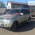Thule Chariot Lite 2 Inspirant Auto Ria – Продажа Митсубиси Паджеро Вагон бу купить Mitsubishi