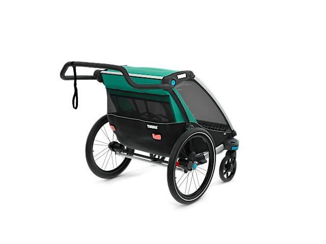 Thule Chariot Lite 2 Joli Thule Chariot Lite Thule