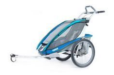 Thule Chariot Lite 2 Luxe Лучшие изображения 30 на доске Bernu Sports на Pinterest