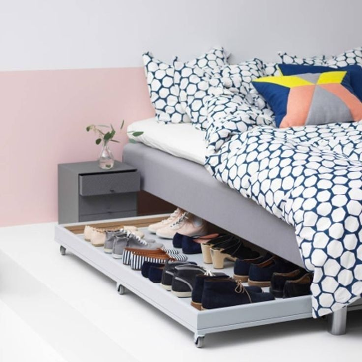 Tiroir sous Lit Ikea Impressionnant Les 46 Frais Tiroir De Rangement sous Lit