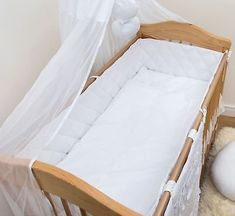 Tour De Lit 140x70 Beau 7 Best Cot Bed Bumper Images