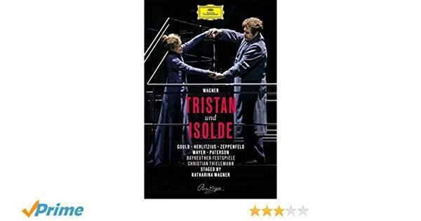 Amazon Tristan Und Isolde Stephen Gould Evelyn Herlitzius