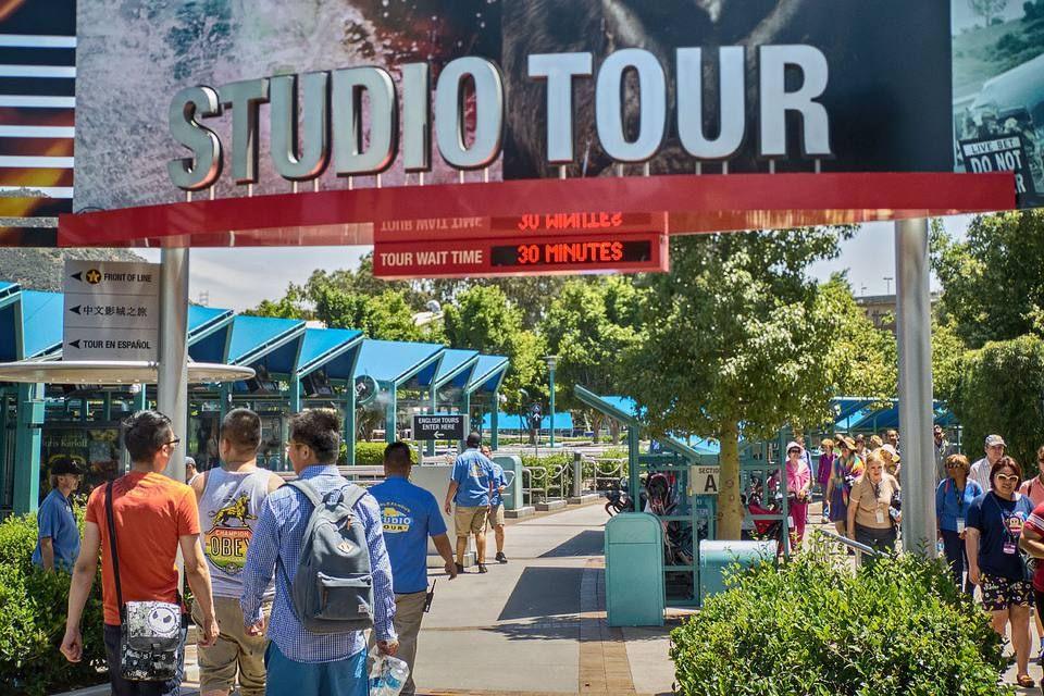 Tour De Lit 360 Beau Universal Studios Hollywood Plete Ride Guide