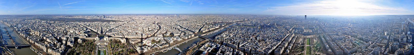 Tour De Lit 360 De Luxe Paris