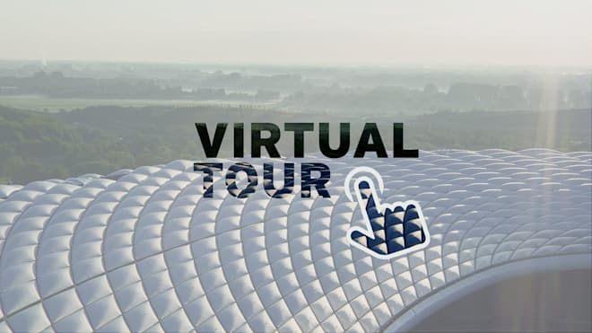 Tour De Lit 360 Génial Home Allianz Arena En