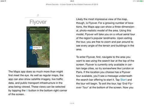 Tour De Lit 360 Génial iPhone Secrets for Ios 9 3 by Samuel Harris On Apple Books