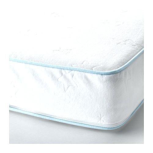 Tour De Lit 60×120 Agréable Ikea Lit Bebe Blanc solgul Lit Bacbac solgul Ikea Lit De Bebe Blanc