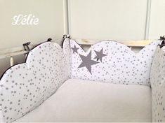 Tour De Lit 60×120 Impressionnant Лучших изображений доски Детская кроватка 32