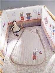 Tour De Lit 70×140 Élégant Лучших изображений доски Детская кроватка 32