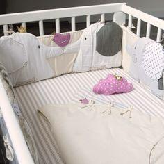 Tour De Lit 70×140 Frais Лучших изображений доски Аксессуары Детская комната Baby Room