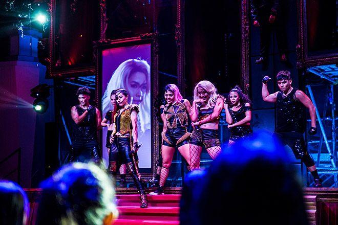 Tour De Lit Avis De Luxe A First Timer S Experience at Halloween Horror Nights 7 Resorts