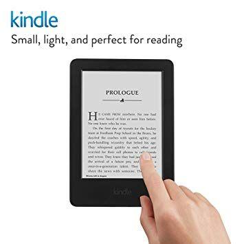 Kindle E reader – Amazon ficial Site