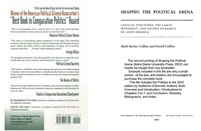 Tour De Lit Avis Élégant Pdf Context and Causal Mechanisms In Political Analysis