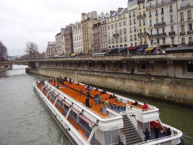 Tour De Lit Avis Fraîche Review Bateaux Mouches tours Of the Seine River