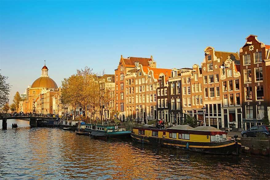 Tour De Lit Avis Frais See the Best Of Amsterdam In E Day