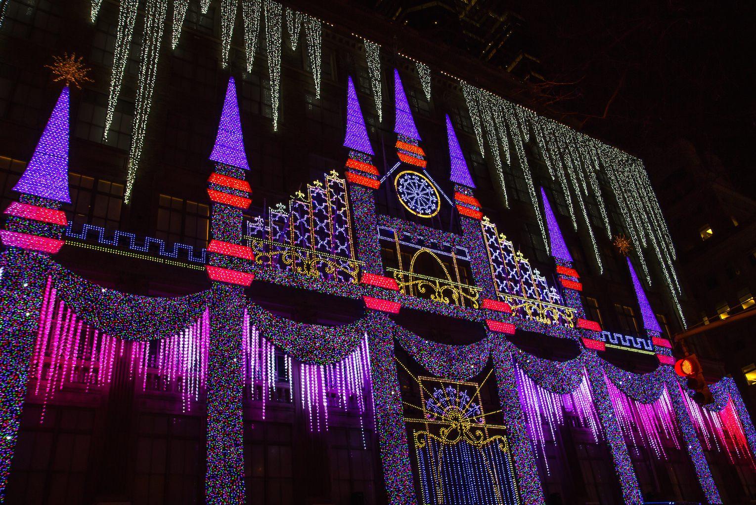 Tour De Lit Avis Joli Nyc Christmas Windows A Free Walking tour Self Guided