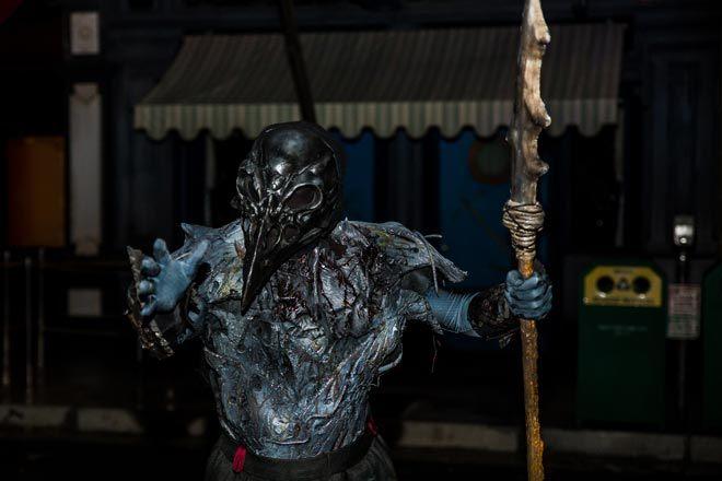 Tour De Lit Avis Luxe A First Timer S Experience at Halloween Horror Nights 7 Resorts