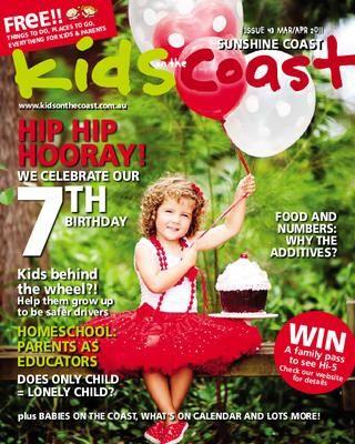 Tour De Lit Babyfan Impressionnant Kids On the Coast Magazine Sunshine Coast issue 43 by Shore