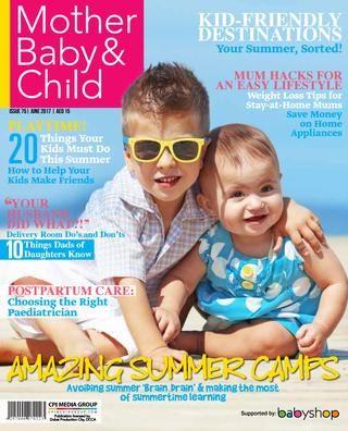Tour De Lit Babyfan Magnifique Mother Baby & Child June 2017 by Mother Baby & Child issuu