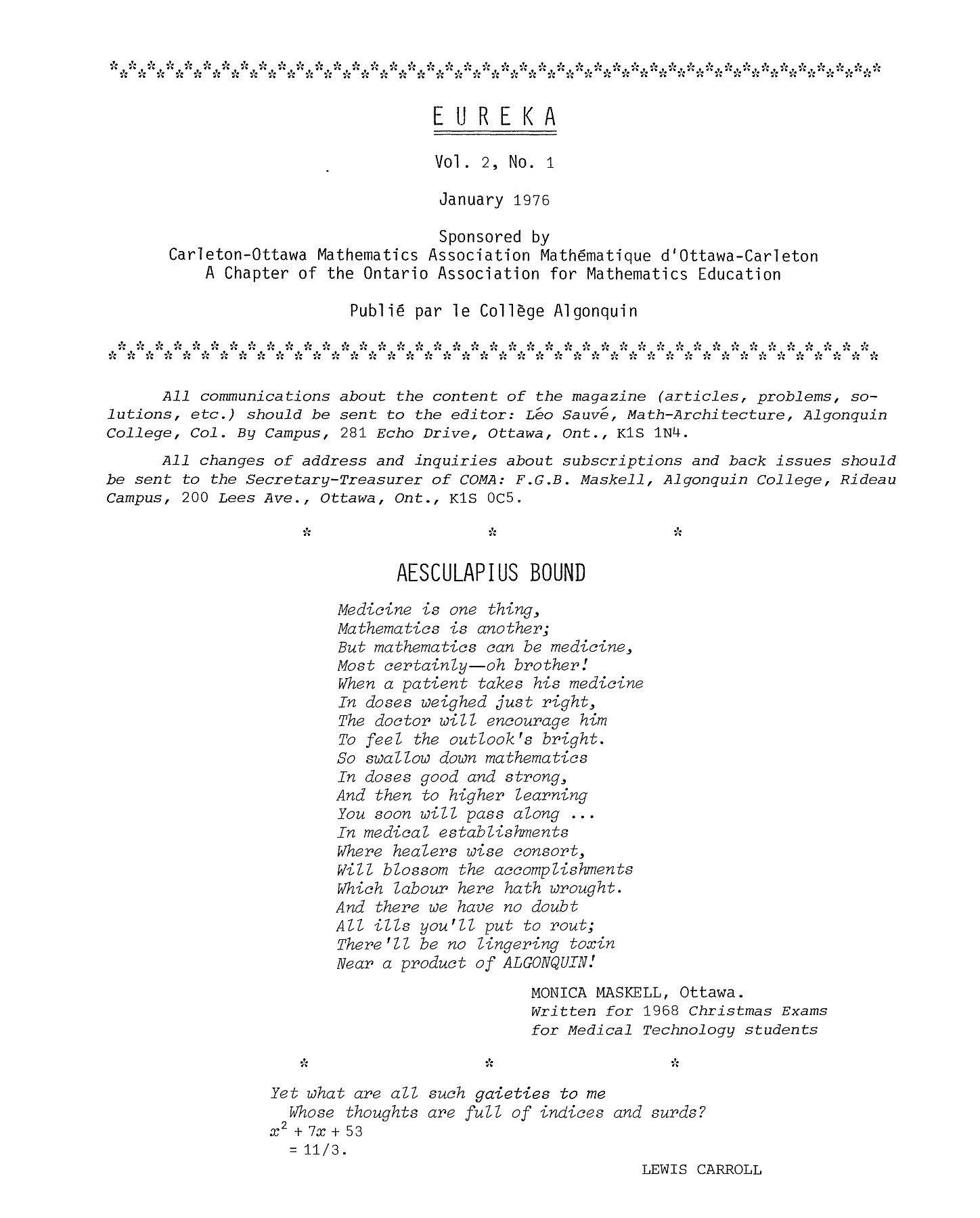 Tour De Lit Bébé Avis Impressionnant Crux Mathematicorum 2 Pages 1 50 Text Version