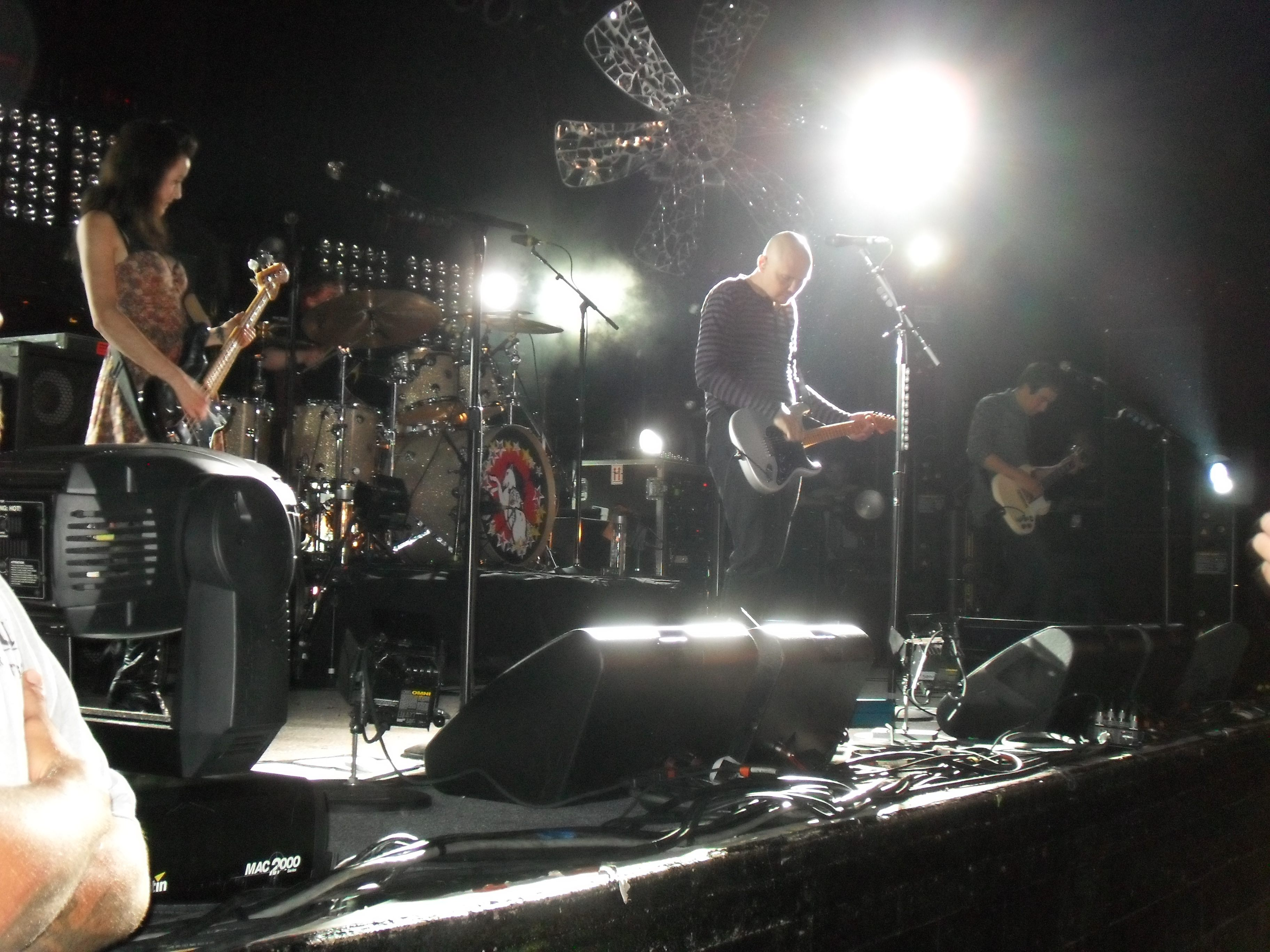 Tour De Lit Beige De Luxe List Of the Smashing Pumpkins Band Members