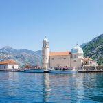 Tour De Lit Beige Inspirant the Legend Of Our Lady Of the Rocks Montenegro the Hostel Girl