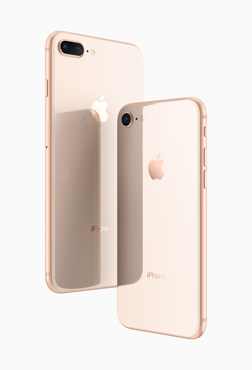 Tour De Lit Beige Joli iPhone 8 and iPhone 8 Plus A New Generation Of iPhone Apple
