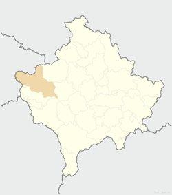 Tour De Lit Beige Joli Peć