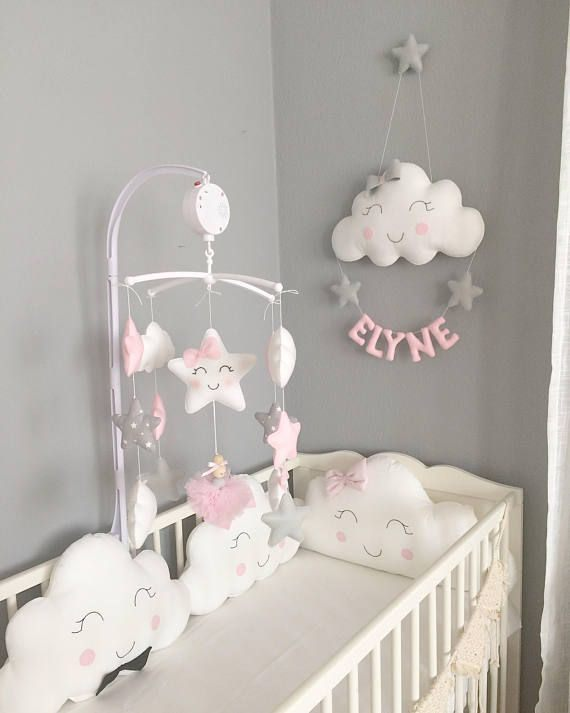 Tour De Lit Belle tour De Lit Coussin toddler Room Pinterest