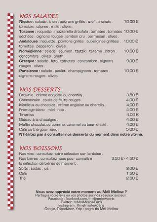 Tour De Lit Blanc Et Gris Agréable Meli Mellow Paris Belleville Pere Lachaise Restaurant Reviews