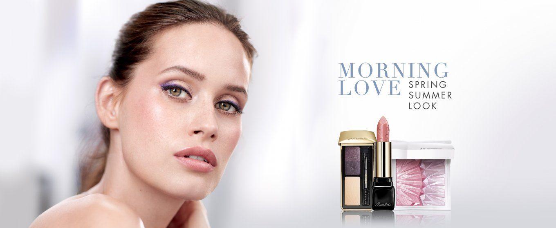 Tour De Lit Bleu Joli Guerlain Fragrances for Men and Women Skincare Makeup Beauty