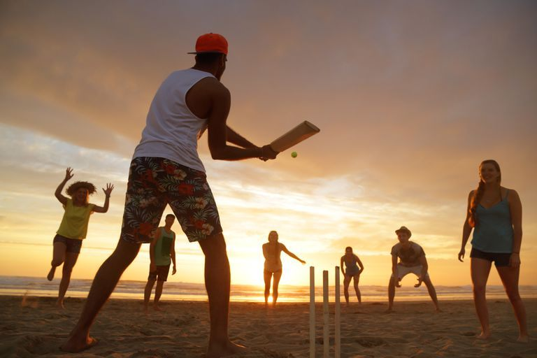 Tour De Lit Bump Bel the 10 Ways Of Getting Out In Cricket