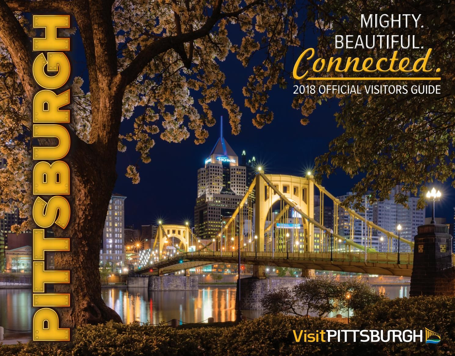 Tour De Lit Bump Charmant Pittsburgh Ficial Visitors Guide 2018 By Visitpittsburgh Issuu