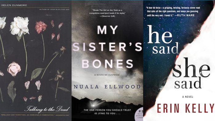 Tour De Lit Bump Élégant Nuala Ellwood S top Five Grip Lit Novels