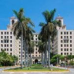 Tour De Lit Bump Luxe tour the Missle Crisis Bunkers Review Of Hotel Nacional De Cuba