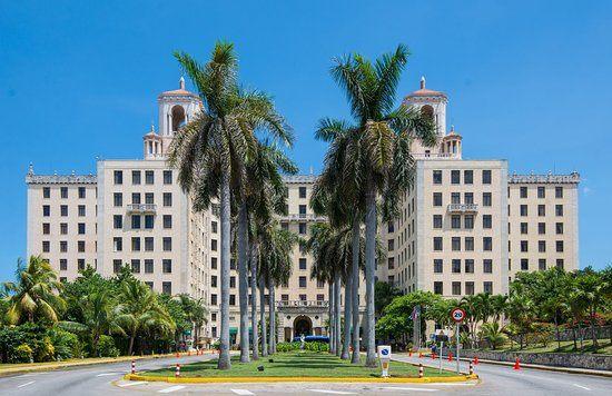 Tour De Lit Bump Luxe tour the Missle Crisis Bunkers Review Of Hotel Nacional De Cuba