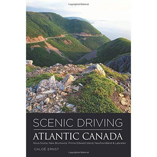 Tour De Lit Bump Meilleur De Scenic Driving atlantic Canada Nova Scotia New Brunswick Prince