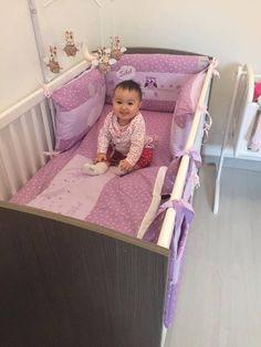 33 meilleures images du tableau des tours de lit pour votre bébé