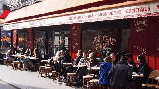Tour De Lit Complet Inspirant Le Bistro Paris 32 Boulevard De Magenta 10th Arr Entrepot