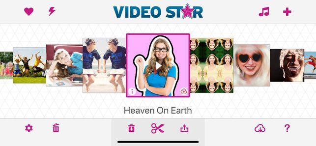 Tour De Lit Complet Meilleur De Video Star On the App Store