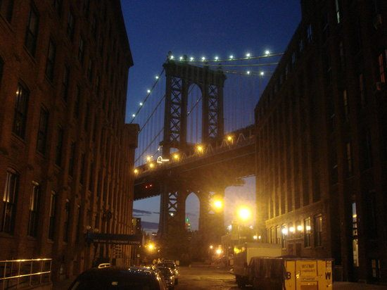 Tour De Lit Dumbo De Luxe Dumbo Brooklyn 2018 All You Need to Know before You Go with